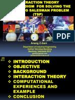 00 interaction theory  presentasi itb