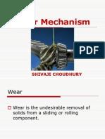 wear mechanism.ppt