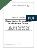 Apostila minicurso ANSYS COMPLETO - Jesiel (1).pdf
