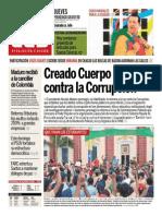 Ciudad CCS 20/11/14