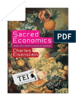 17 Charles Eisenstein Economia Sacra Banii Darul Si Societatea in Epoca Tranzitiei Ecran