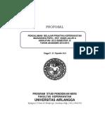 14 Gasal A13 Smt 3 Proposal Praktika KDM Sept14