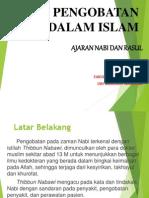 Ppt Pengobatan Islam Nur