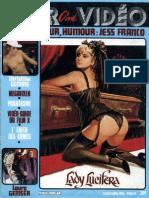 Jess Franco - Star Ciné Vidéo