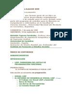 Visual LISP Para AutoCAD 2000