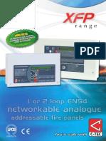XFP Lpcb Brochure DML0503400 Rev1