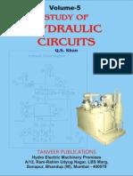 Volume.5. Study of Hydraulic Circuits