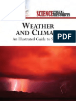 An Illustrated Guide to Science-Weather and Climate