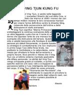 Articolo Ving Tjun