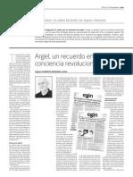 Argel Conversaciones Politicas ETA-España. Gara 141119