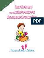 DicasDeComoEstimularAFalaEALlinguagemDeSeu Filho
