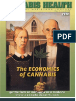Cannabis Health - [May/Jun 2003]