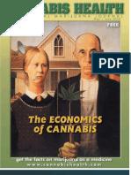 Cannabis Health - [May/Jun 2003]