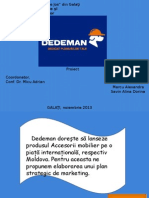 Dedeman - PROIECT FINAL.pptx
