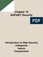 Synapseindia Dot Net Development-Security