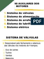 sistemas auxiliares