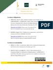 Lecturas recomendadas Módulo 2   MOOC Comunicación y Aprendizaje Móvil