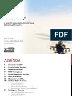 Presentación sistema FLINT