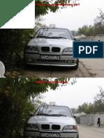 BMW cars in Romania