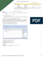 Using Javascript to Enhance Script Logic