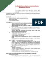 21. Mezinárodní Justiční Spolupráce v Trestním Řízení, Mezinárodní Zatykač