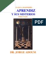 01 - el aprendiz y sus misterios - dr. jorge adoum.pdf