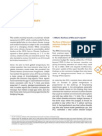 UNEP Emissions Gap Report