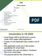 ASPdotNET Presentation Part1