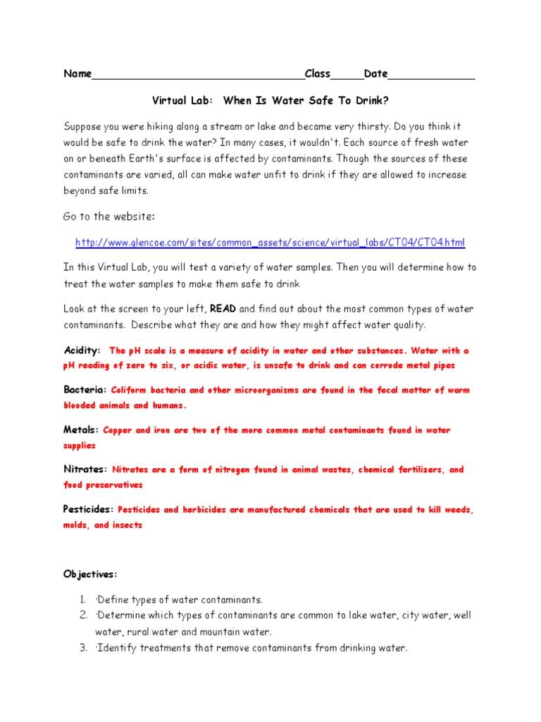virtual lab-water quality 1   Magnesium (1 9K views)