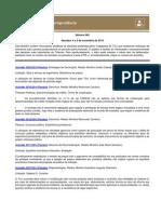 Boletim de Jurisprudência 062