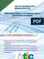 Herramientas Tic Informatica