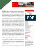 Commodity Technology Advisory Analyst Note EKA UPDATE