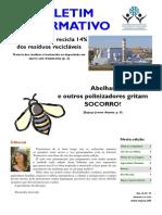 Boletim Informativo MPI n.º 32