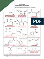 Seminario N°04 acidos carboxílicos y derivados