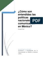 ensayo final politicas comunicacion.pdf
