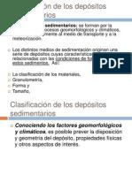 Clasificación de Los Depósitos Sedimentarios.-pptx