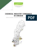 Swedish Chemical Companies