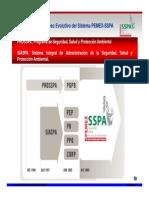Política SSPA - IHSA Difusión 2012