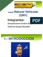 PRESENTACION PPT GNV