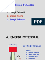 Energi Fluida