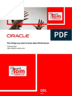 five things performance.ppt