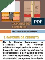Tapones de Cemento [Autoguardado]