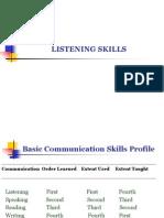 Listening Skills.pps