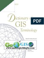 GIS Dictionary-GEO GIS_2.pdf