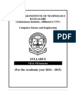 msrit 7-8 sem syllabus book