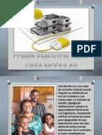 Complementos para casa modular