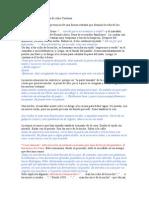 Análisis de Casa Tomada de Julio Cortázar