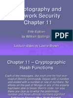 ch11 Hash Functions.ppt