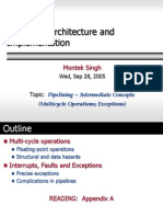 MULTIcycle OPERATIONS.ppt