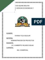 Organización y Metodos en La Reigenieria